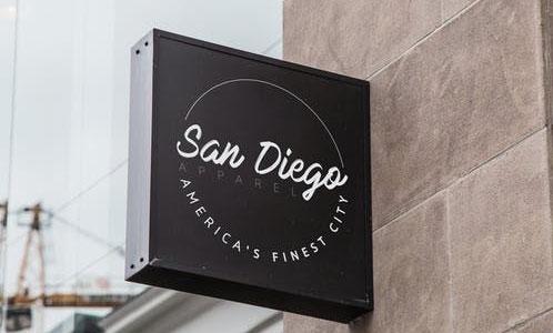 Sign Shop San Diego